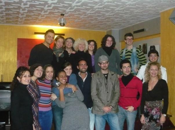 Seminario Cinzia Spata 5-6 Dicembre 2009