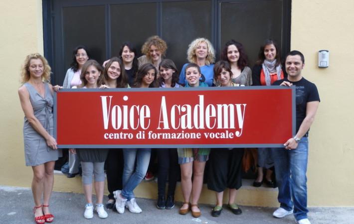 Seminario di Tecnica Vocale con Cinzia Spata  Giugno 2010