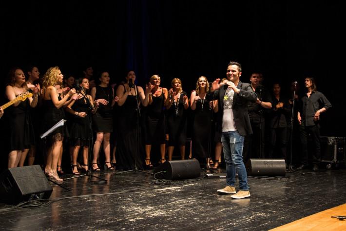 Saggio di fine anno 2014 - Teatro Ponchielli