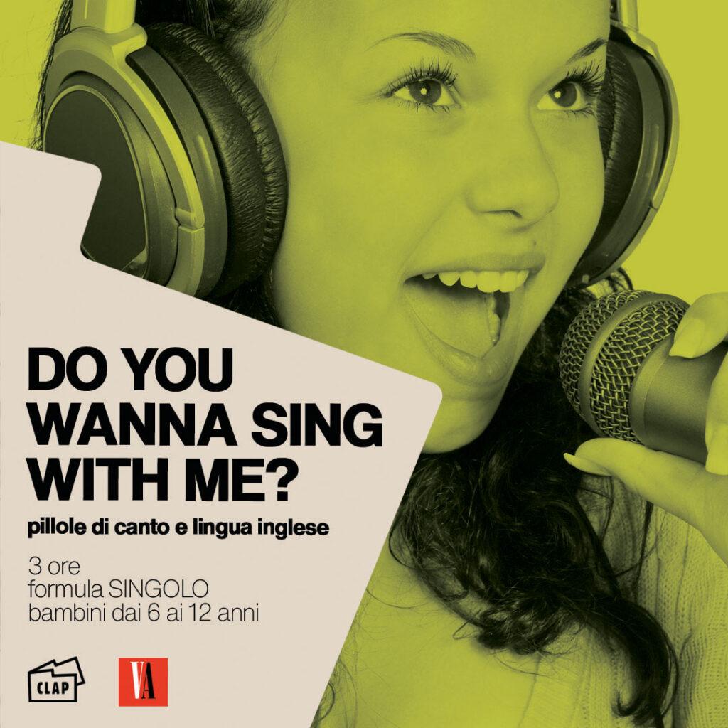 Corso di canto online
